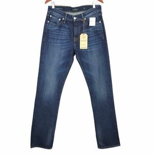 🆕 Men's Lucky Brand 410 Athletic Slim Jeans 30